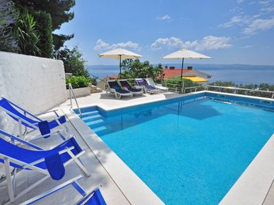 Photo for Villa Zorka Is Ideal For A Relaxing And Enjoyable Holiday.