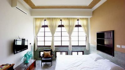 Photo for Double room located at Shennong street, with private bathroom