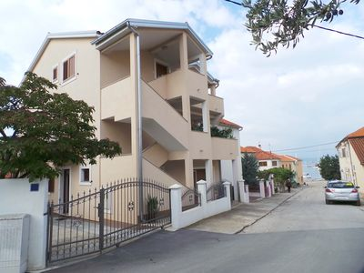 Photo for Holiday apartment close to the sea