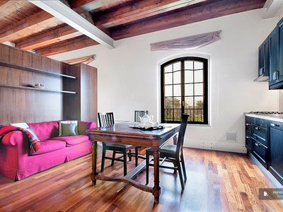 Photo for Friendly Rentals The Ondina II Apartment in Venice