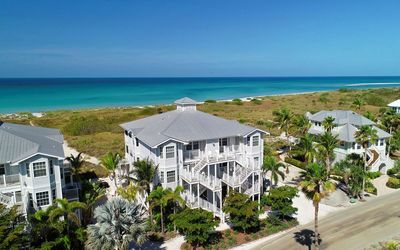 Photo for Beautiful, Comfortable villa with Outstanding View of the Gulf! C3911AA