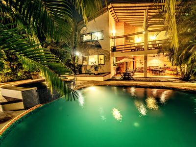 Photo for 8BR House Vacation Rental in cobano, Puntarenas