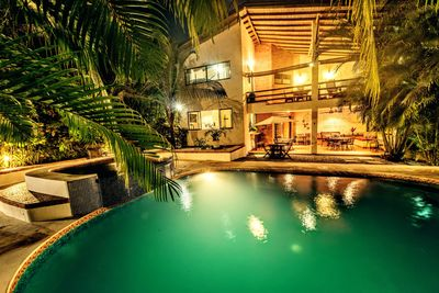 Dreamcatcher Hotel, enjoy nature and relax. The perfect location in Santa Teresa