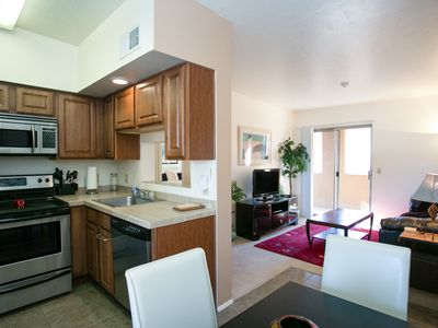 Photo for Charming and Comfortable Condo in the Amenity Rich Casa Club Condominiums