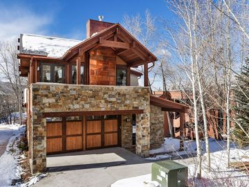 Aspen Mountain Aspen Vacation Rentals Houses More Homeaway