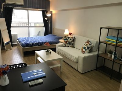 Photo for ROPPONGI CROSSING 3 Bed Apart- 4 Min Walk! Nightlife, Food, Fun #2