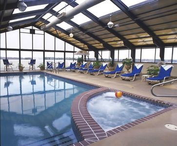 Photo for ***Beach Front Condo -Great deals & Weekly Specials!
