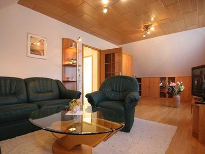 Photo for 2-room apartment 01 - F-1006 Bellflower in the Baltic resort Baabe