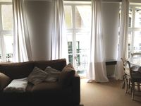The apartment was the perfect base for our stay in Lille.