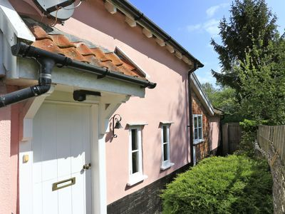Photo for Holly Meadow Cottage - Two Bedroom House, Sleeps 3