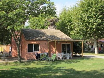 Photo for Vacation home Village Vacances (AGL251) in Argelès sur Mer - 8 persons, 2 bedrooms
