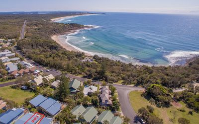 Photo for Angourie Blue 4 - close to surfing beaches and national park