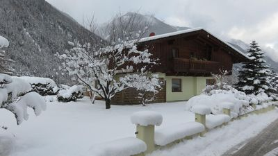 Photo for Holiday apartment Umhausen for 4 persons with 2 bedrooms - Holiday apartment in one or multi-family