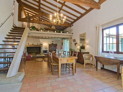 Photo for Vacation home Serignan in Orange - 10 persons, 4 bedrooms