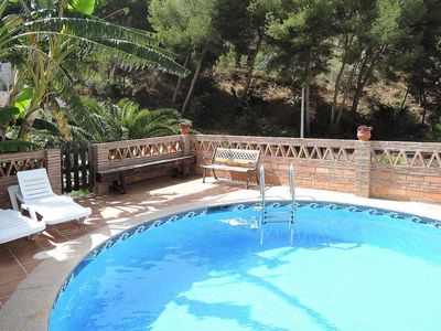 Photo for Apartments, Almuñécar  in Um Granada - 2 persons, 1 bedroom
