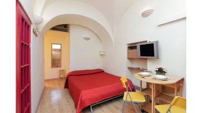 Photo for Loft Trastevere in the heart of ancient Rome