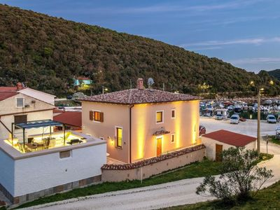 Photo for Vacation home Casa Porto in Pula/Krnica - 7 persons, 3 bedrooms