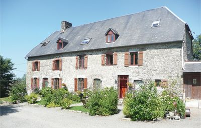Photo for 3 bedroom accommodation in Maupertuis