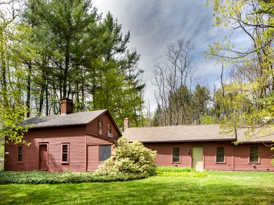 Photo for Beautiful Period Home in the Berkshires