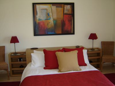 Photo for Villa 8 person (s), Comfort, Beach, Private pool, Salir do Porto