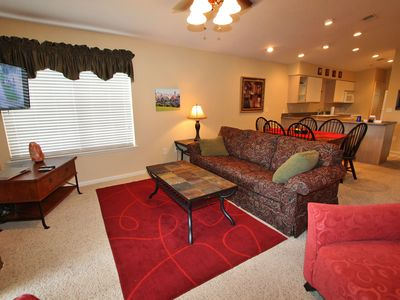Photo for The Leading Edge-Updated 2 bedroom, 2 bath condo located at Holiday Hills