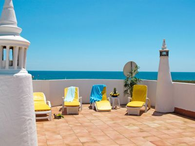 Photo for Vacation home Baia de Cristal 1 (LGS170) in Lagos - 4 persons, 2 bedrooms