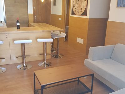 Photo for NICE THREE BEDROOM APARTMENT