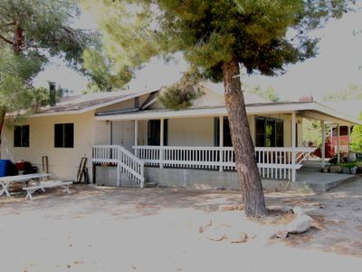Photo for 2BR House Vacation Rental in Kernville, California