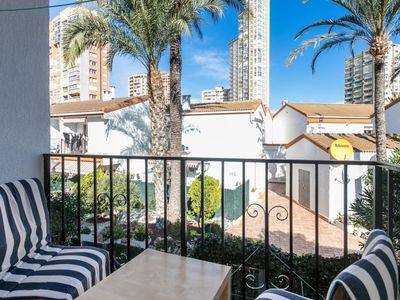 Photo for 2BR Townhome Vacation Rental in Benidorm