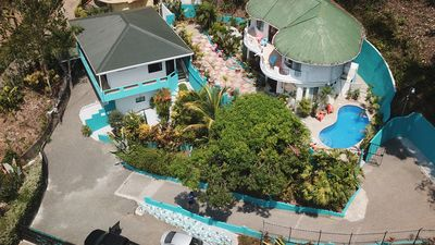 Photo for COMPLIMENTARY AIRPORT PICK-UP- PRIVATE RESORT- POOL- EXCELLENT LOCATION