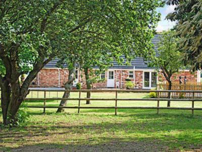 Photo for 3 bedroom accommodation in Stewton, near Louth