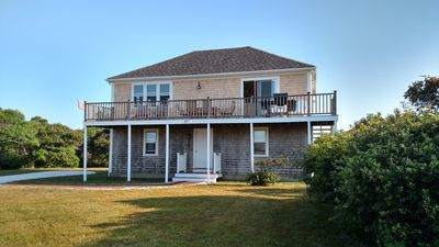 Photo for 3BR House Vacation Rental in Nantucket, Massachusetts