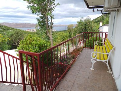 Photo for Holiday apartment with Internet access and barbecue