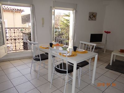 Photo for Apartment ideally located