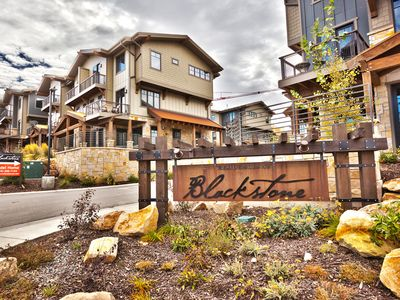 Photo for Luxury Townhome: Ski, Snowboard & Sundance, Walk to Canyons Chair Lift