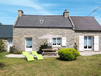 Photo for Vacation home Ty Coz ar Mor (PSL102) in Portsall/Porsguen - 6 persons, 3 bedrooms