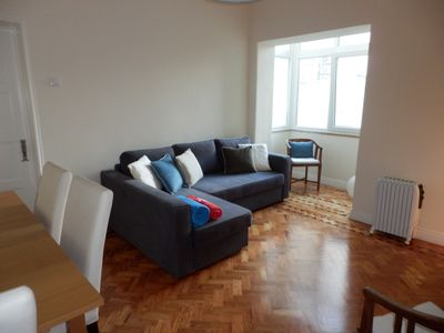 Photo for Apartment Central Lisboa_Até 6 person (s)
