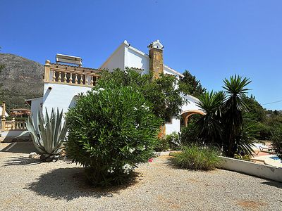 Photo for Vacation home Valls Tosals in Jávea/Xàbia - 6 persons, 3 bedrooms