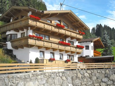 Photo for Apartment Haus Wechselberger (MHO540) in Mayrhofen - 5 persons, 2 bedrooms