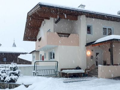 Photo for 3 bedroom Apartment, sleeps 6 in Hollenzen with WiFi