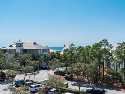 Photo for Executive Access Home! Amazing Gulf Views! Steps from Beach & Beach Club
