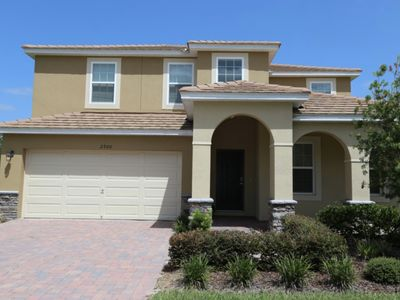 Photo for AH002900: 5  BR, 4.5  BA House in Kissimmee, Sleeps 10