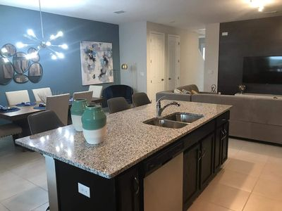 Photo for Vacation Home 4 Bedrooms Solara 4.1553