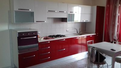 Photo for Holiday apartment Milazzo for 4 - 5 persons with 2 bedrooms - Holiday apartment