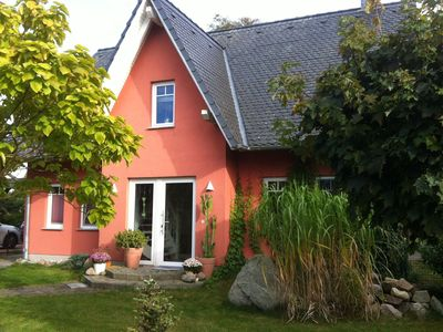 Photo for Quiet Holiday Home in Fliemstorf Germany with Beach Nearby