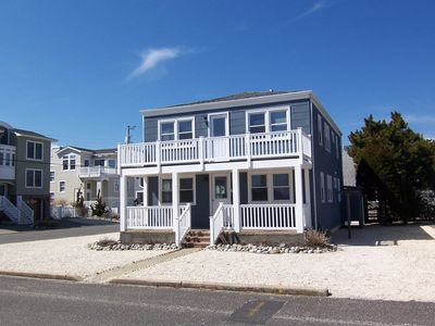 Photo for Beautiful 3 BR three houses to the Ocean