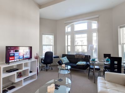 Photo for 2BR Apartment Vacation Rental in Washington Dc, District of Columbia