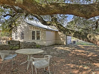 Photo for Cottage on Bulverde Ranch w/ Pool & Farm Access!