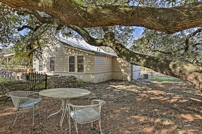 Find your next getaway in the heart of Texas at 'The Bunkhouse!'