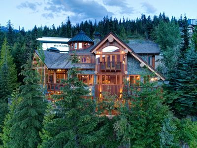 Photo for MountainSky at Whistler | Indoor Pool, Outdoor Hot Tub | Concierge Service